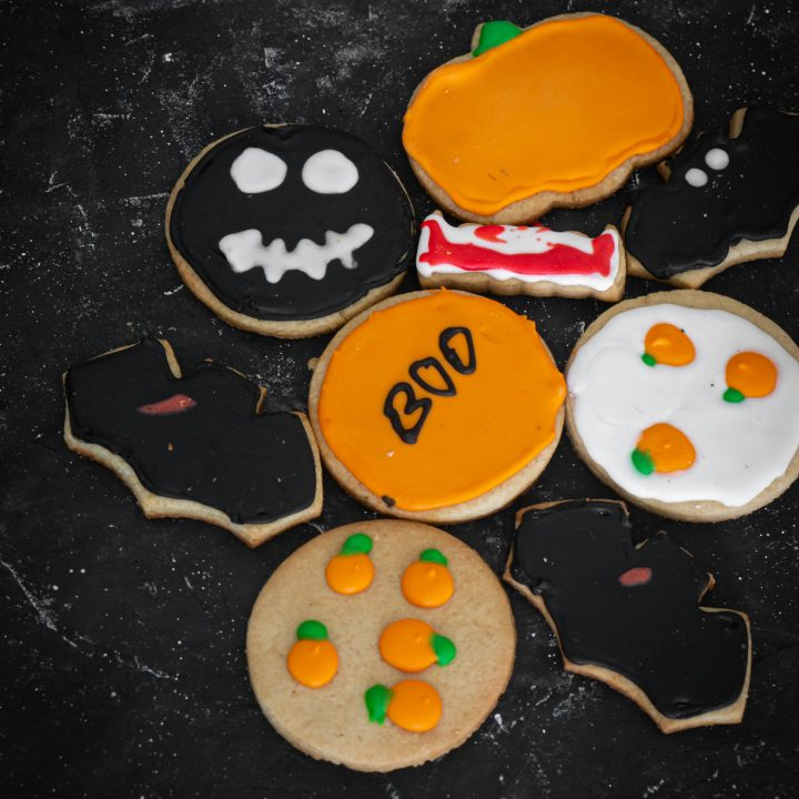Halloween-cookies-food-photography